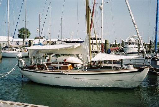 1984 Tradewind Cutter