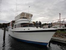 1982 Gulfstar Motoryacht