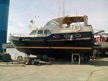 2006 Linssen Yachts Grand Sturdy 430