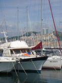 1982 Chung Hwa Boats HERCULES 125 EUROPA