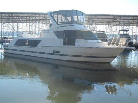 1990 Harbor-Master 52 Coastal
