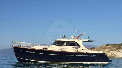 2010 Abati Yachts ABATI 46 NEWPORT