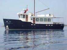 2007 Trawler Atlantic Trawler, ATR66
