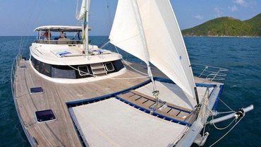 2014 Nazarov 60 Catamaran