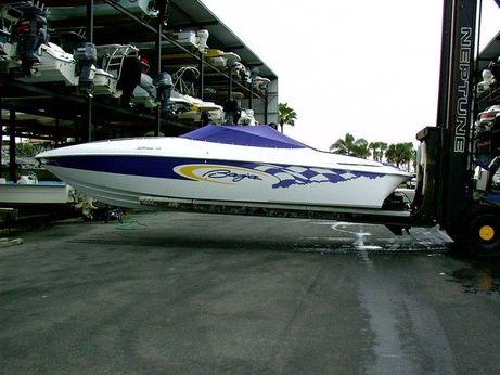 2001 Baja 302