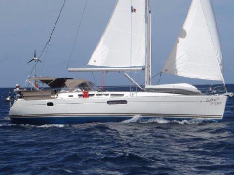 2013 Jeanneau Sun Odyssey 44i