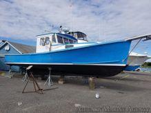 1979 Trawler down east