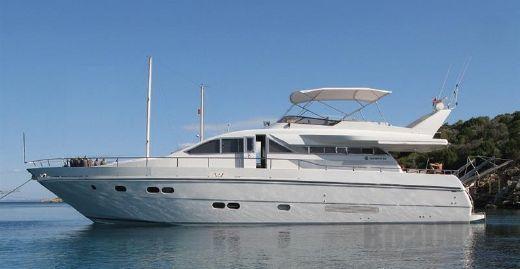 1992 Italian Built Motoryacht