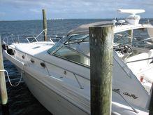 1997 Sea Ray Sundancer 450