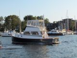 photo of 35' Duffy Downeast Flybridge 35