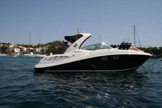 2008 Sea Ray 325 SUNDANCER