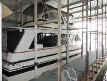 1988 Chris Craft 501 Motor Yacht