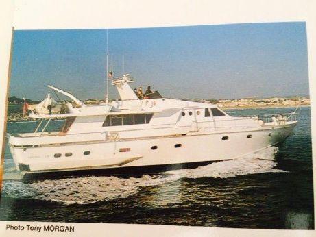 1978 Italian Built Motoryacht