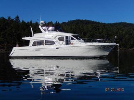 2004 Navigator 57' Rival