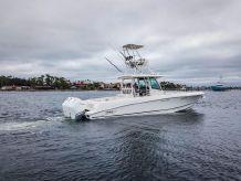 2019 Boston Whaler 350 Outrage
