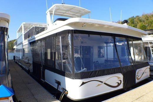 2007 Sharpe 18 x 85 Houseboat