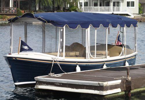 2012 Duffy 16 Back Bay