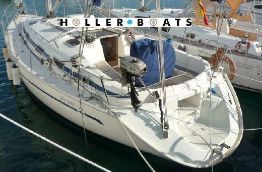 2004 Bavaria 38 Cruiser Lead Keel