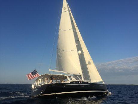 2015 Jeanneau Yachts 64
