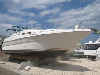 1998 Sea Ray 270 Sundancer