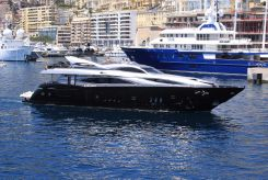 2005 Sunseeker 105 Yacht