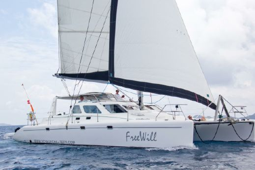 2003 Voyage Yachts 440