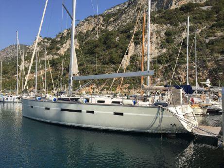 2014 Bavaria Cruiser 56