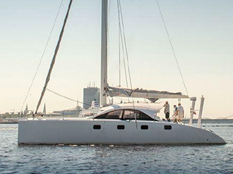 2017 O Yachts Class 4 Classic