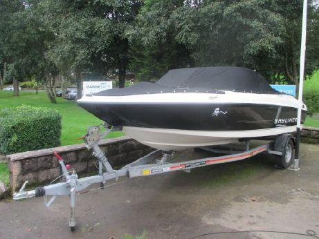 2012 Bayliner 175