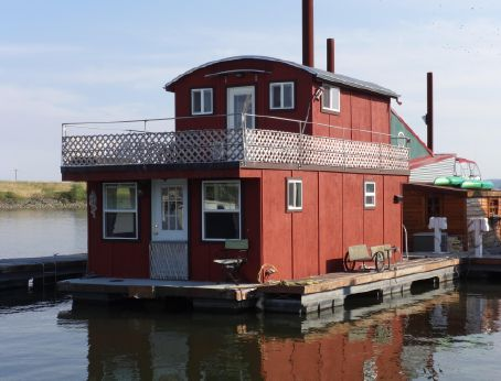 2011 Custom Floating Home