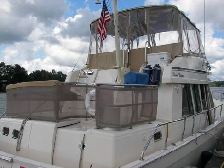 2005 Mainship TWIN DIESEL AFT CABIN