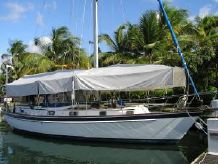 1983 Cape Dory Intrepid 40
