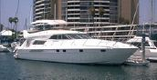 photo of 60' Princess Flybridge