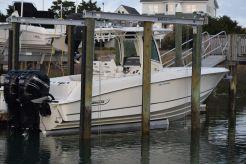 2010 Boston Whaler 280 Outrage