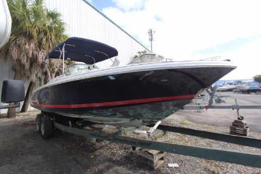 2006 Chris Craft Launch 25