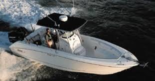 2007 Boston Whaler OUTRAGE
