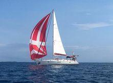 2000 Beneteau Oceanis 411