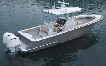 thumbnail photo 1: 2020 Valhalla Boatworks V-33
