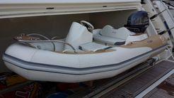 2013 Zodiac Yachtline 340 RIB