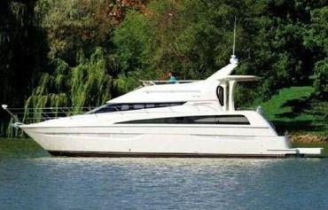 2006 Carver 440 Aft Cabin Motor Yacht