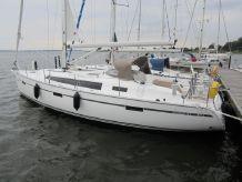 2017 Bavaria Cruiser 41