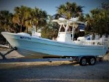 photo of 26' ANDROS BOATWORKS Tarpon 26 Center Console