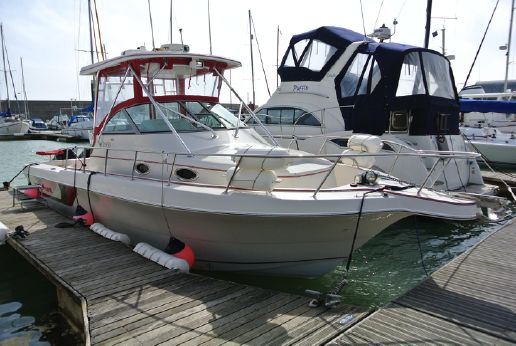 1999 Proline 2950 Sport Fisher