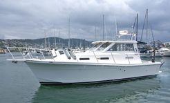 1996 Norstar Yachts 301