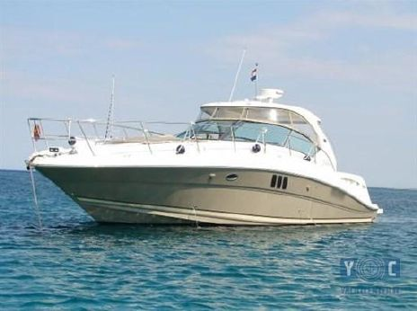 2005 Sea Ray Boats 455 SUNDANCER