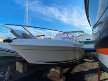 2014 B2 Marine Cap Ferret 552 Open