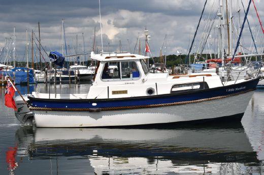 1998 Hardy Pilot 20 SE