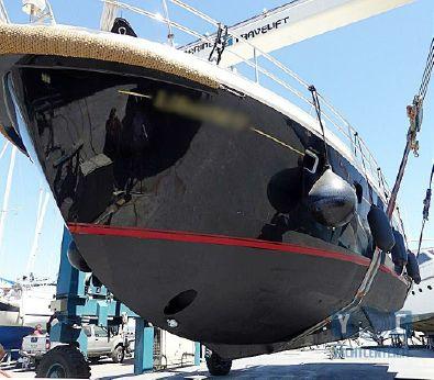 2005 Aquanaut Trawler Aciaio 1500