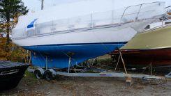1986 Cape Dory 30 sail