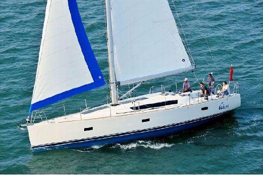 2011 Hansheng Yachts HS46